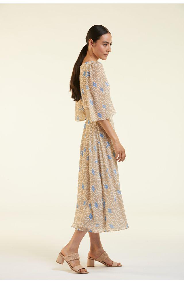 jurk Bayonne
