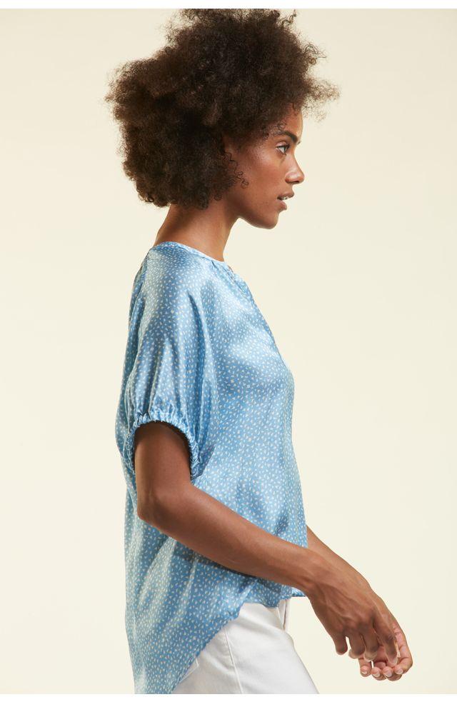 blouse Brest