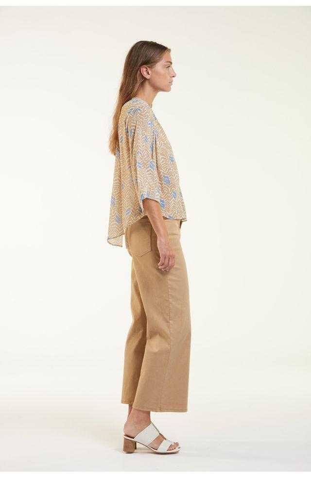 blouse Brit