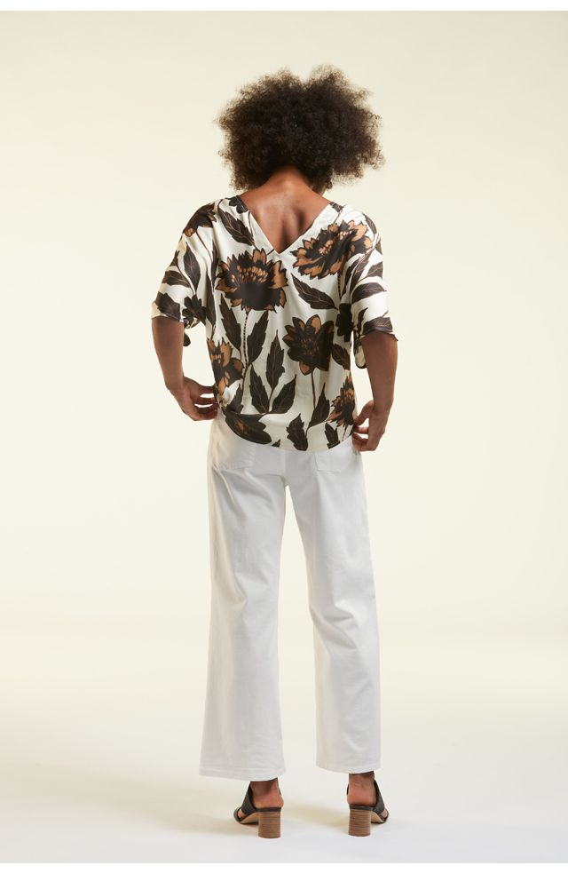 blouse Bron