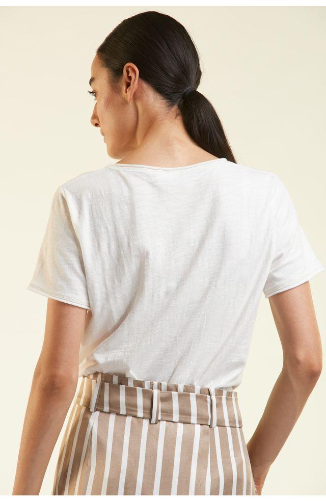 t-shirt Wibe
