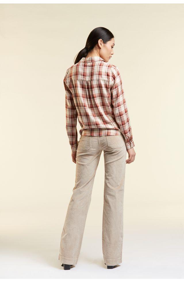 blouse Brecht