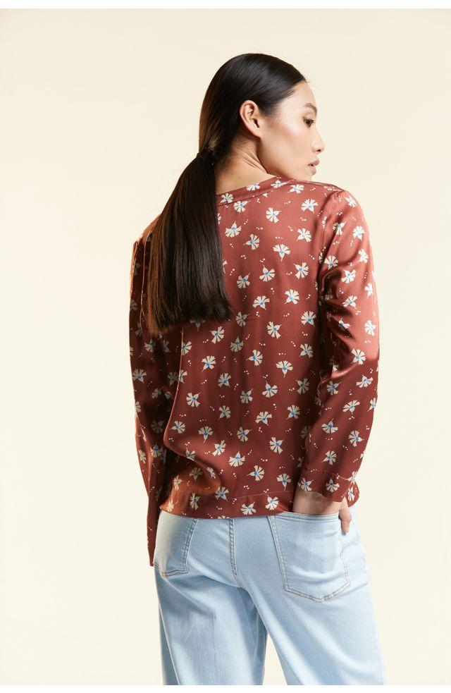 blouse Britt