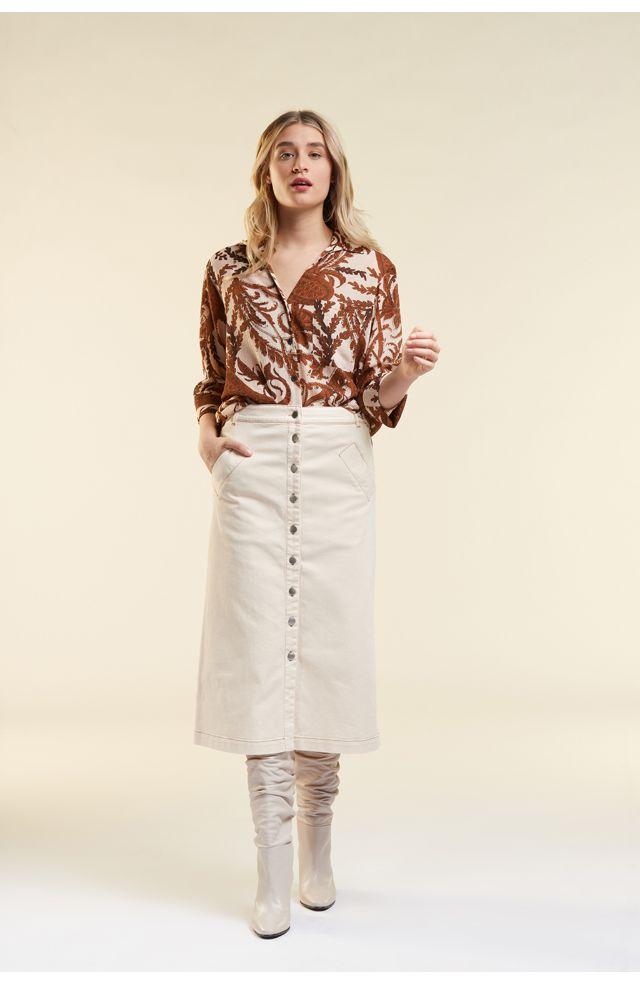 blouse Lori
