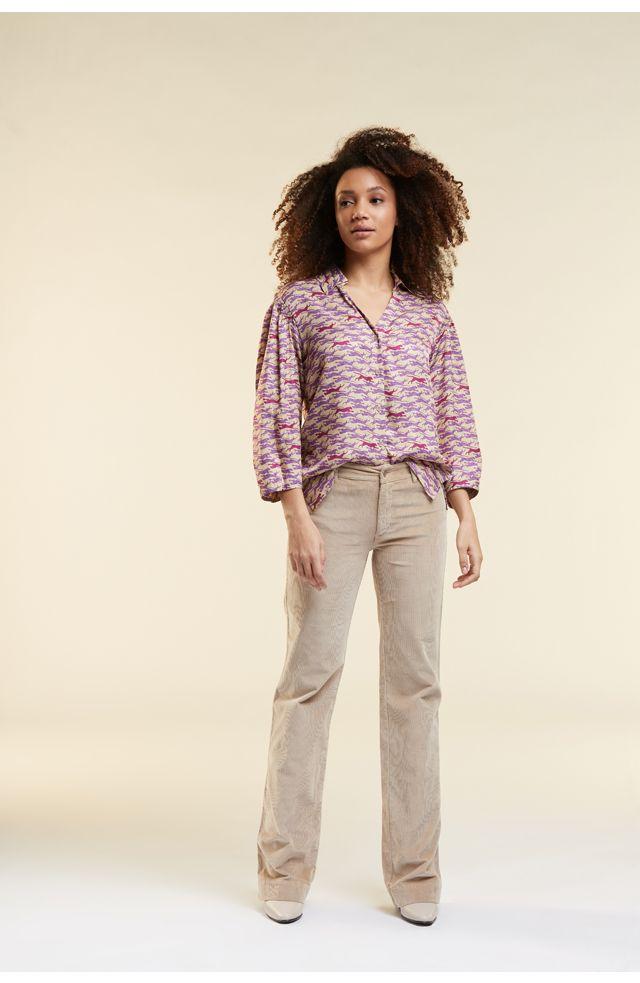 blouse Lotte