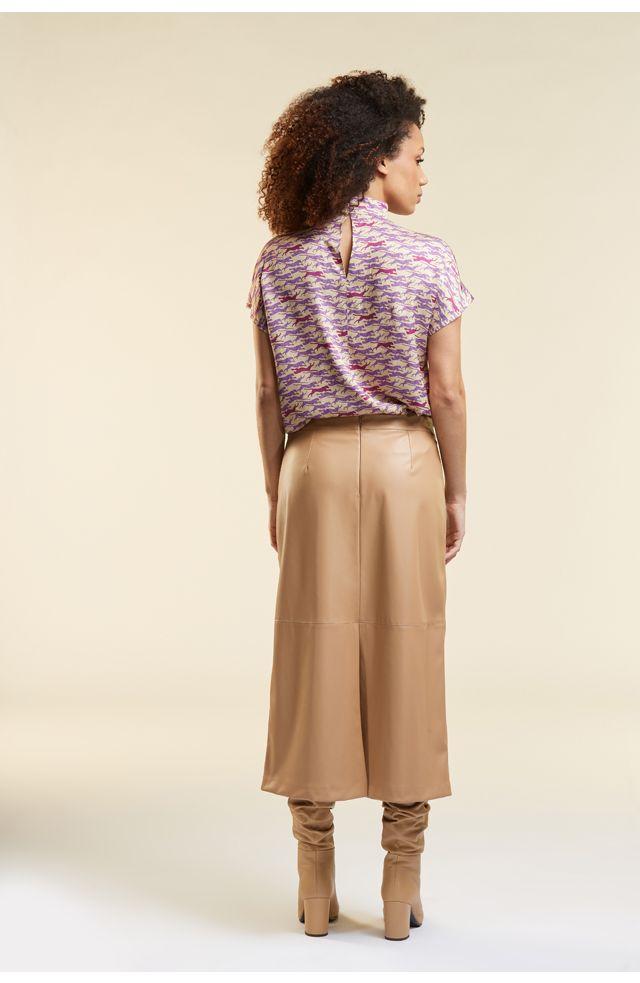 blouse Lotus