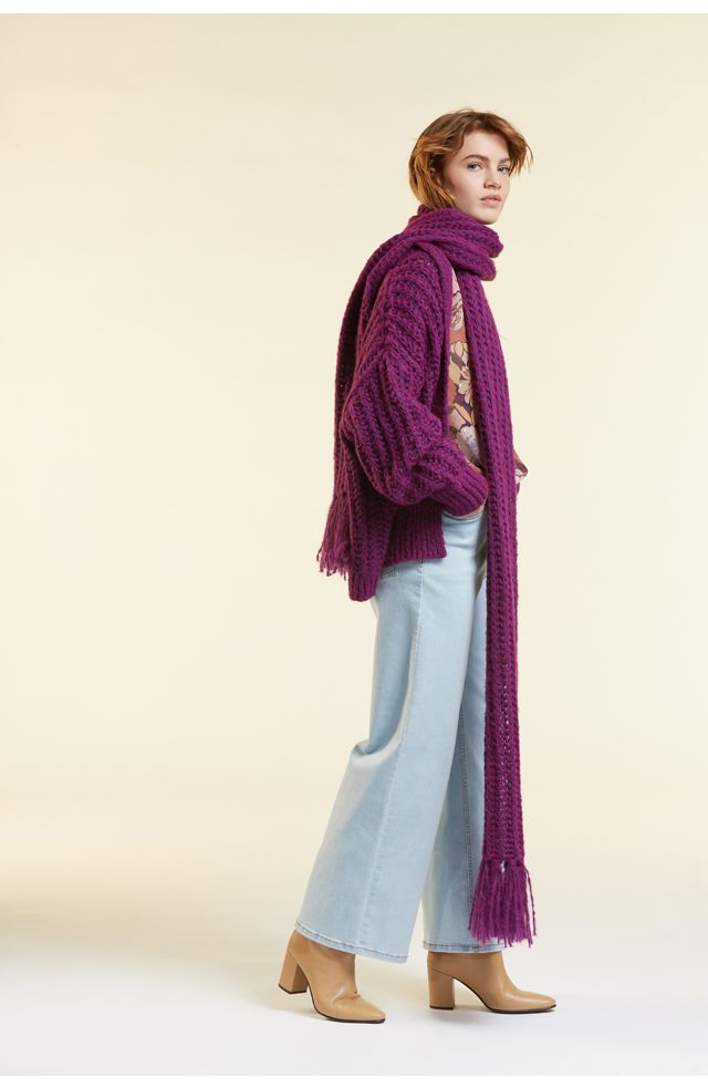 sjaal Mara