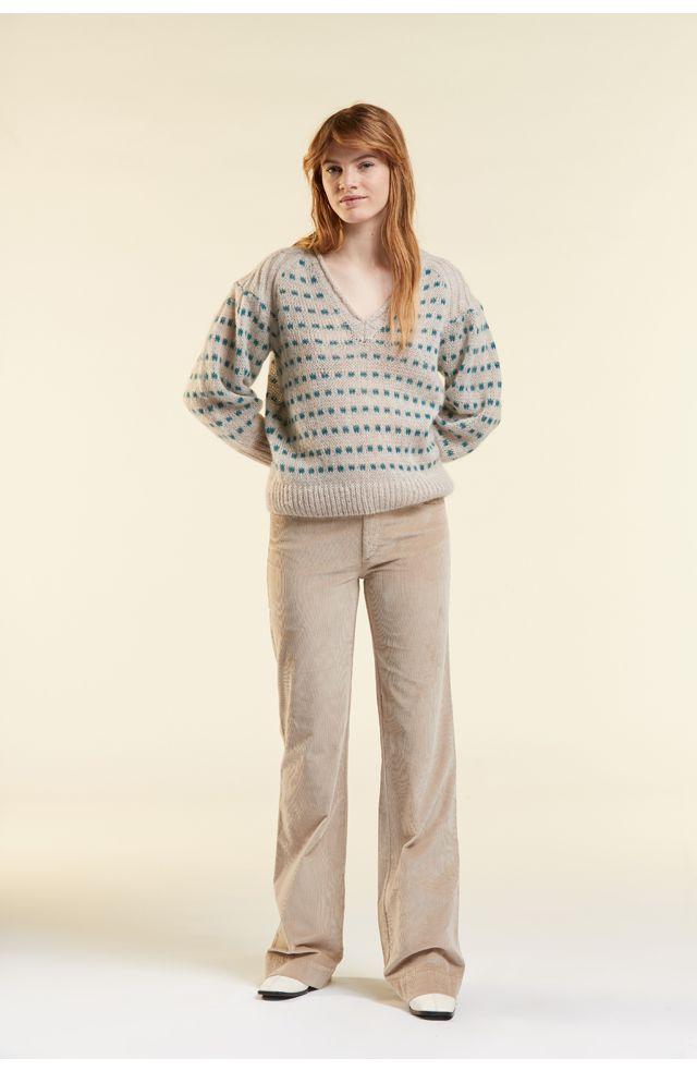 pullover Marvin